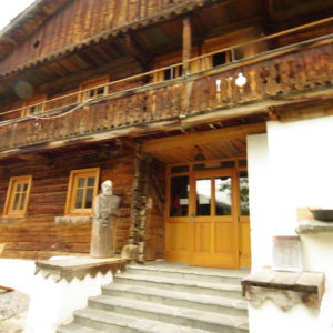 Hostel Zum Nachtwächter in Obertilliach